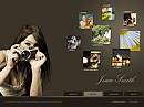 My folio GalleryAdmin Flash