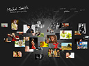 Amazing Gallery Flash Photo & Video Gallery Template