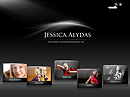 Photographer Flash Photo & Video Gallery Template