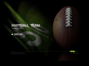 USA Football Flash Photo & Video Gallery Template