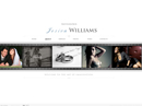 White Gallery - PhotoVideoAdmin, Children  website templates
