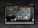 Interior Design HTML5 Photo & Video Gallery Template