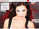 Photo portfolio HTML5 GalleryAdmin