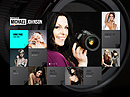 Portfolio by Photography, Photo  web template
