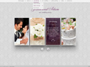 My Wedding - HTML5 Gallery Admin, WEDDING FLASH website templates