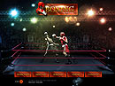 Boxing Club VideoAdmin flash templates