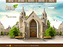 Church VideoAdmin flash templates