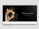 Wedding Experts VideoAdmin flash templates