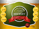Item number: 300110621 Name: Brewery Type: VideoAdmin flash templates