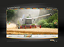 Agriculture VideoAdmin flash templates
