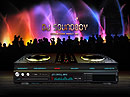 DJ soundboy VideoAdmin flash templates