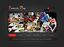 Event planner Flash Video Gallery Template
