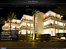 The Hotel - HTML5 templates, Real Estate flash templates